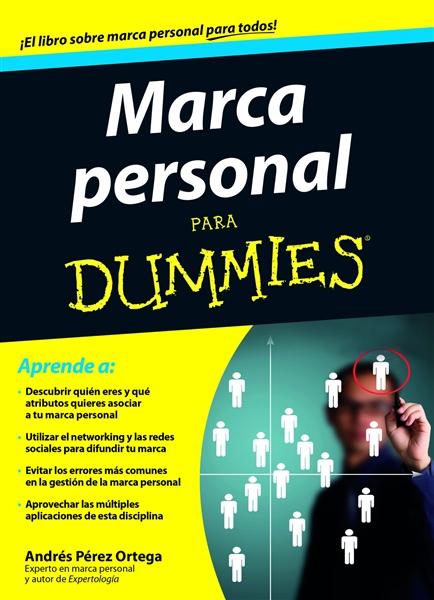 Marca_personal_para_Dummies-Andres_Perez_Ortega
