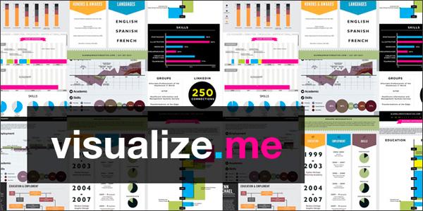 logo visualize