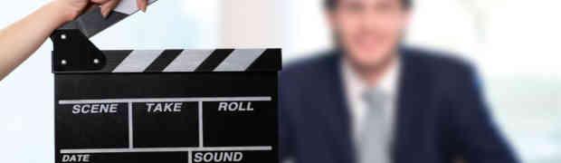 ¿Cómo conseguir una entrevista? Videocurrículum