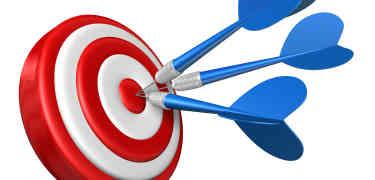 Definición de metas y objetivos - paso 7