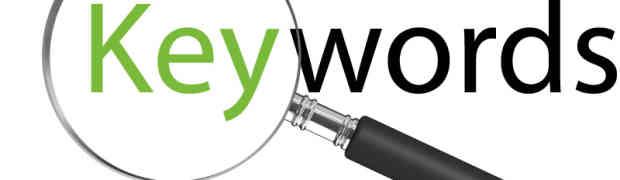 ¿Cuáles son las keywords de tu marca personal?