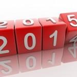 Própositos 2015: ¡este año los cumplo!