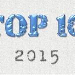 Los 10 posts más vistos en 2015
