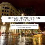 Retail Revolution Conference ¿Qué he aprendido?