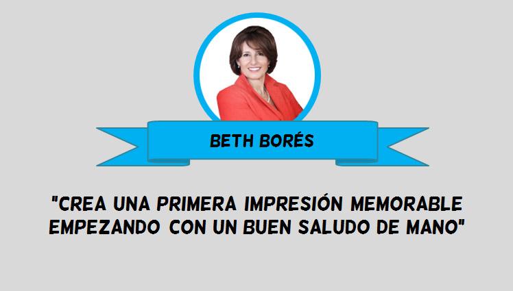 beth bores