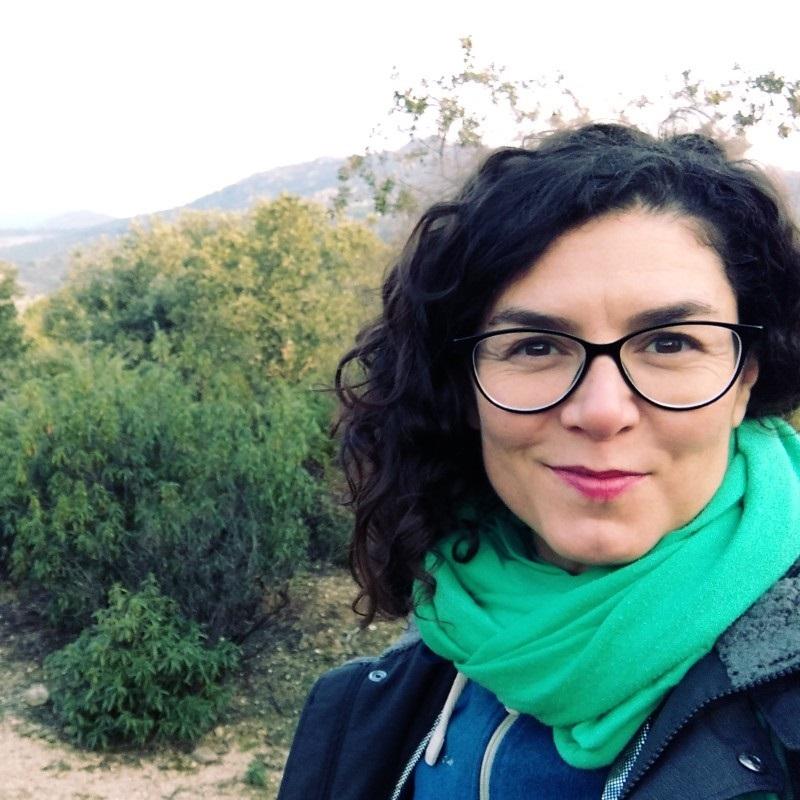 Ángela Iglesias García