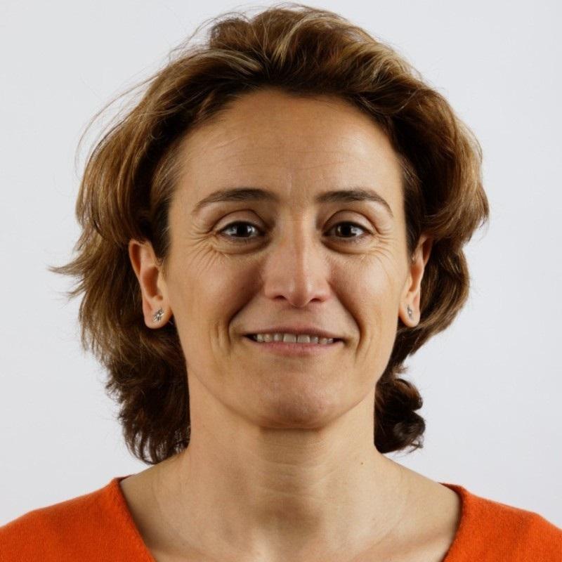Elena Cañas