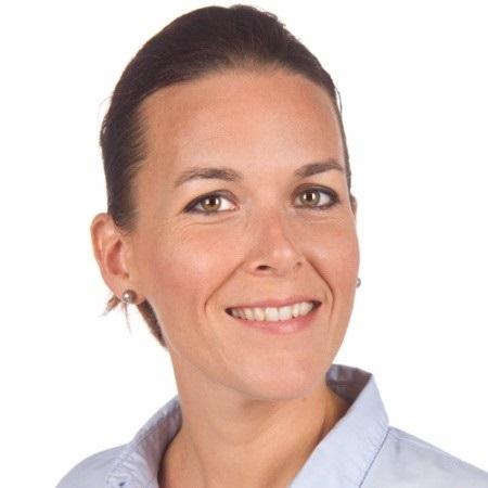 Isabel Moreno Puerta