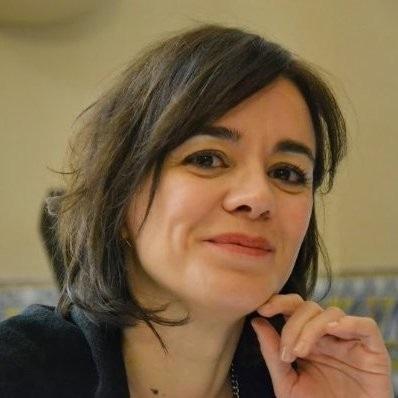 Pilar Villaseca