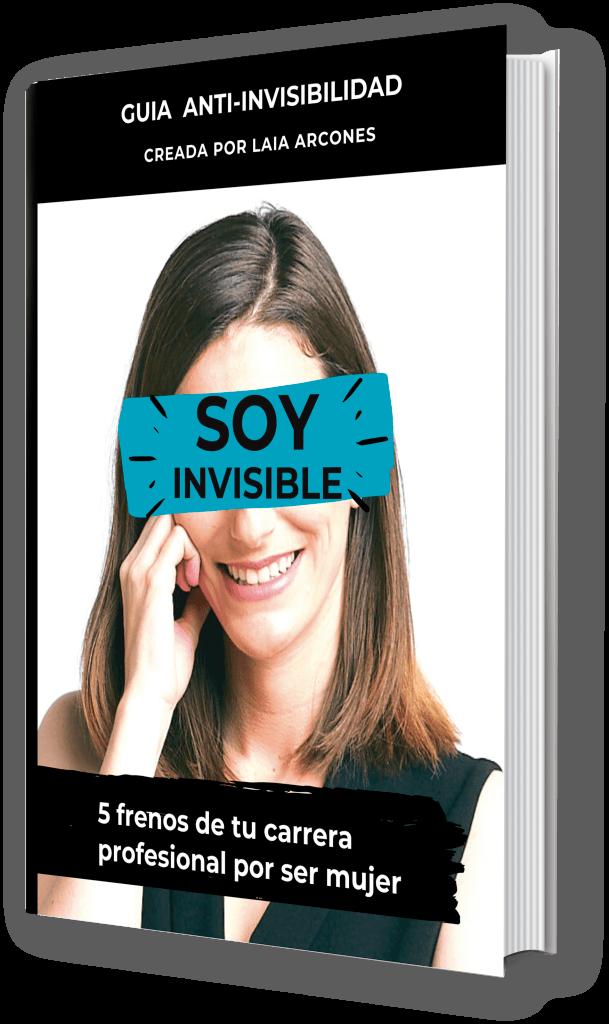 Guia antiinvisibilidad Laia Arcones
