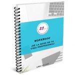 Workbook Ejercicios Programa 21 dias
